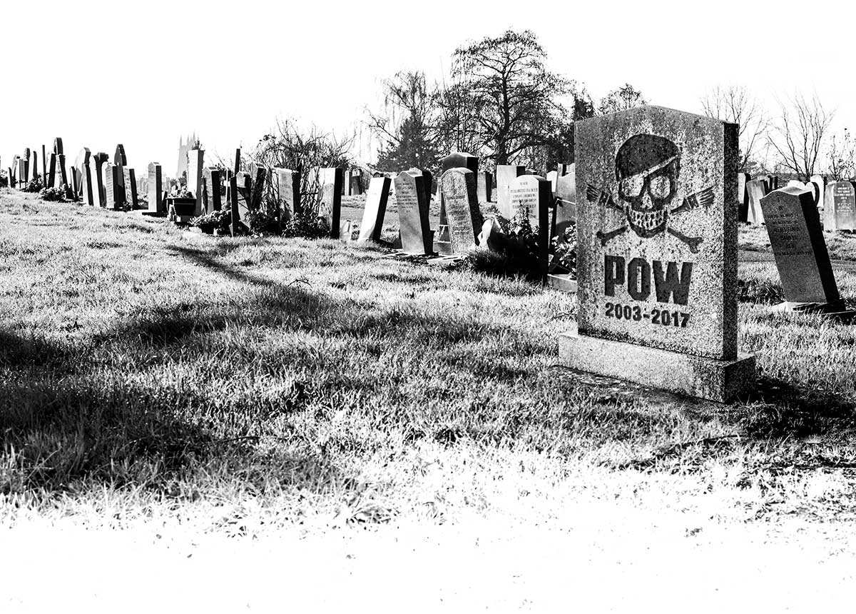Pow Was Started In  By A Loose Collection Of Artists Graffiti Writers And Illustrators Who Were Shunned By The Controlling Influencers Of The Day So